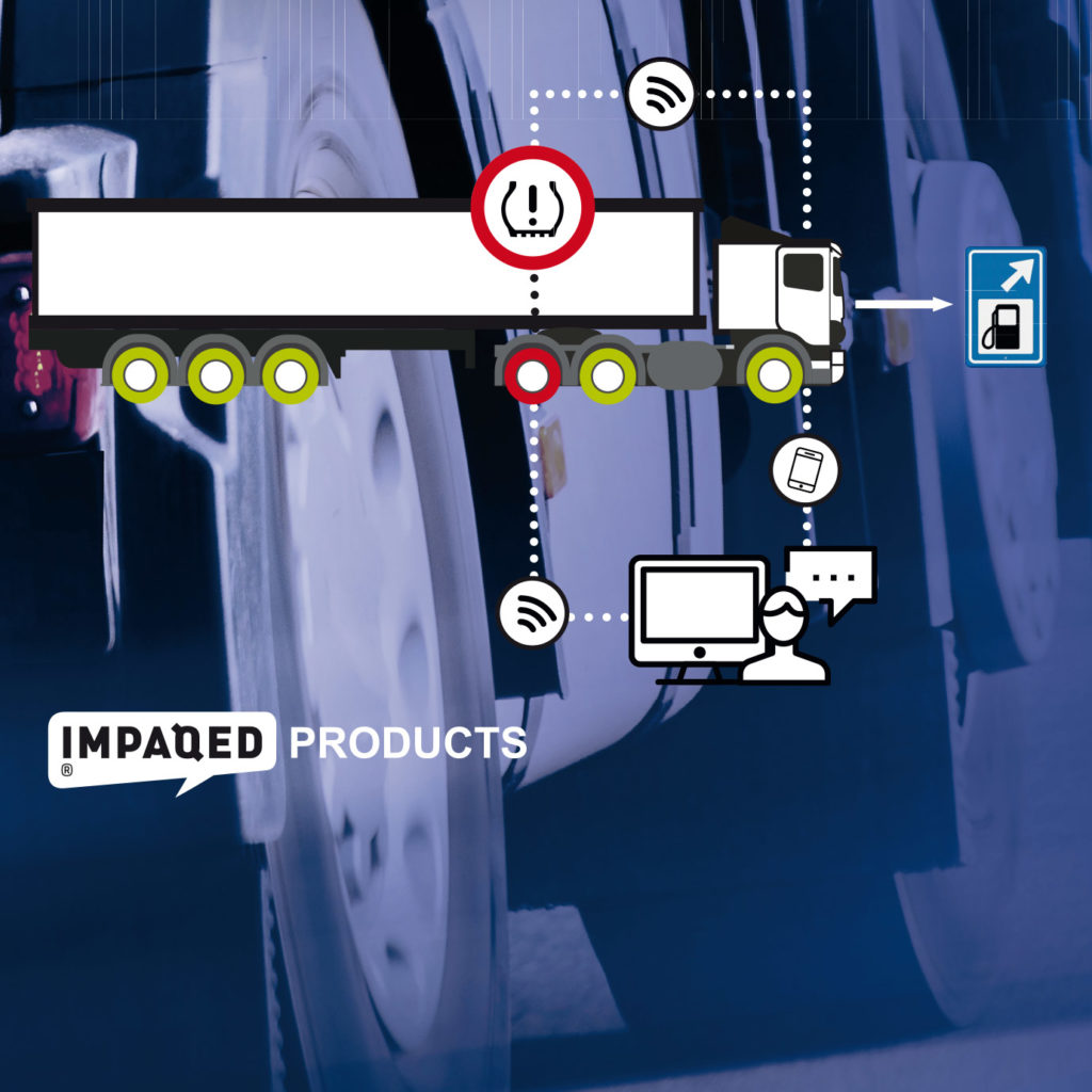 TPMS telematica infographic